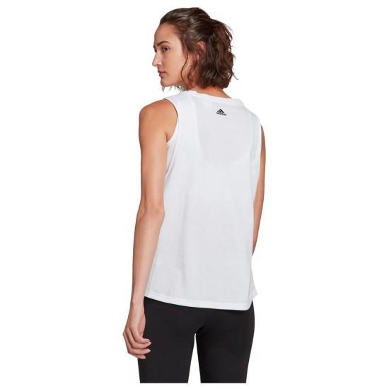 Adidas Essentials White